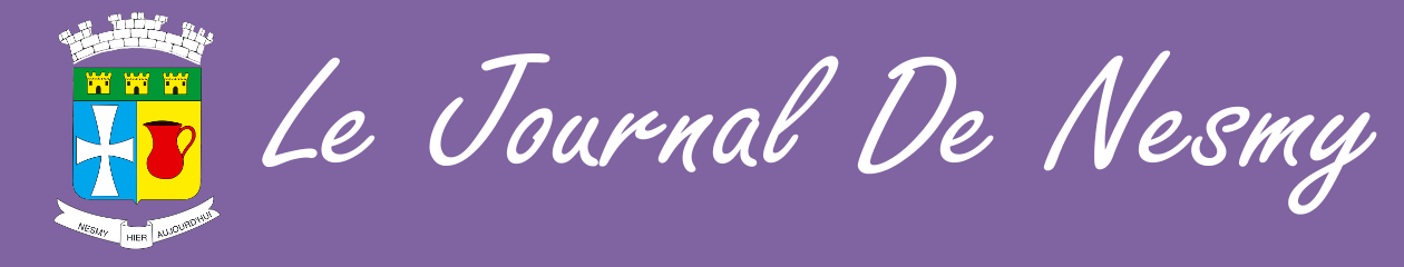 Le e-Journal de Nesmy