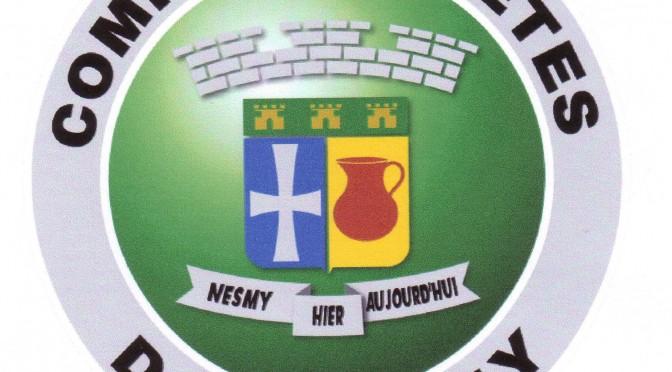 Le Comité des Fêtes de Nesmy, infos et réservations