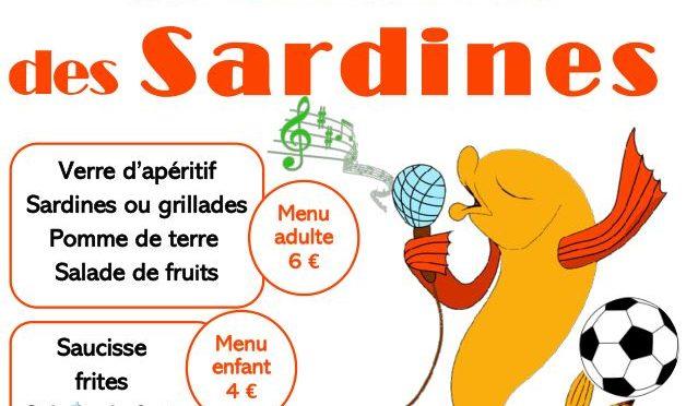 Archives : Le Chant des Sardines 7 juillet