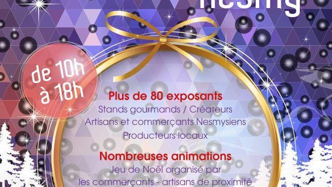 Archives : MARCHE DE NOEL 16 DEC 2018