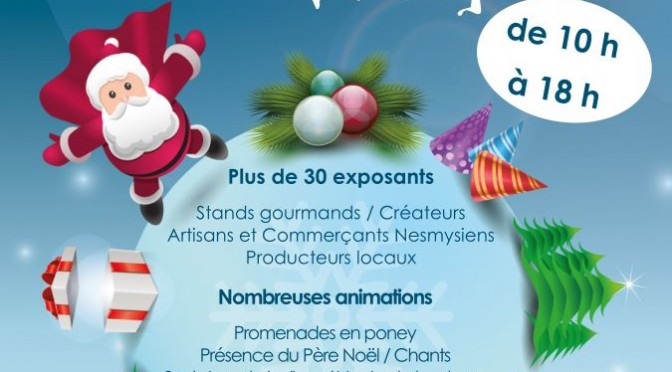 Archives : Animations pour les fêtes de fin 2015