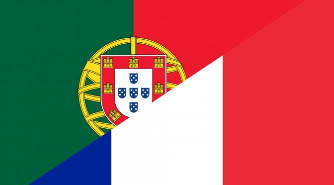 Soirée Foot Portugal – France le 10 juillet 2016