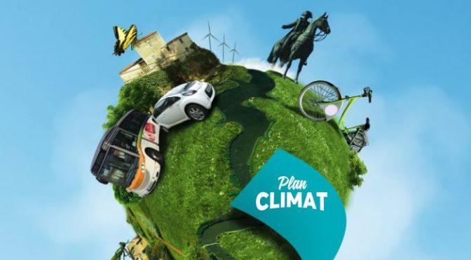 Cté : Sondage Plan Climat
