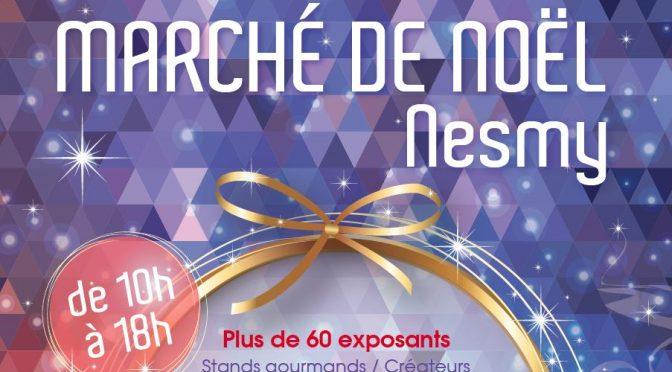 Archives : Marché de Noël dimanche 18 décembre 2016