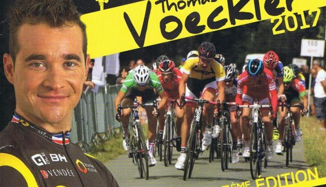 Archives : Thomas Voeckler 18 juin 2017