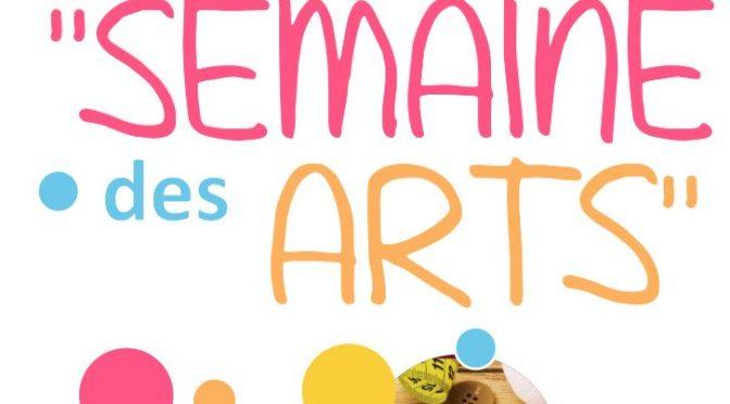 Archives : La Semaine des Arts : animations, théâtre, cinéma, expo