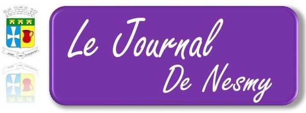 Le Journal de Nesmy n 37, Février 2019